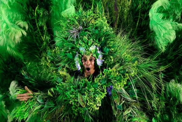 brazilskiy karnaval