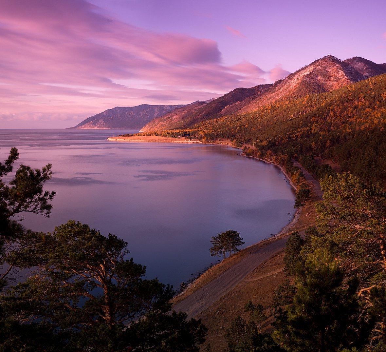 Тридцатилетием, озеро байкал самые красивые фото