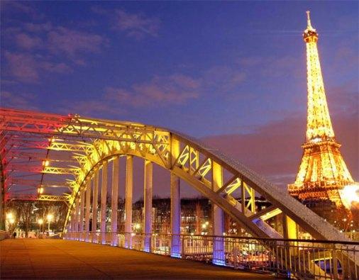 Мост-через-Сену