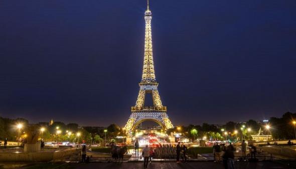 Эйфелевая-башня