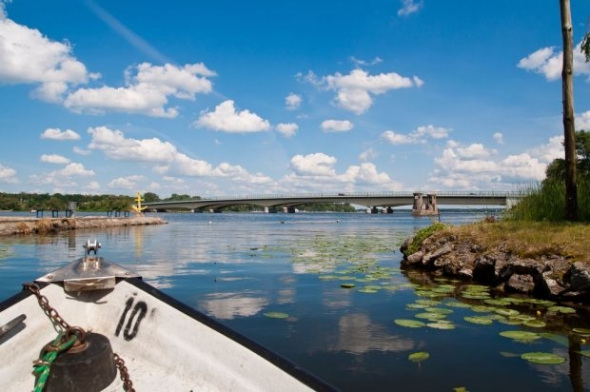 Зегжинское-озеро