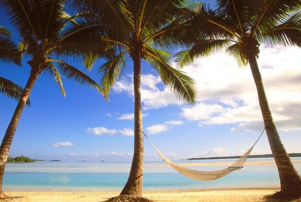лучший пляж в мире