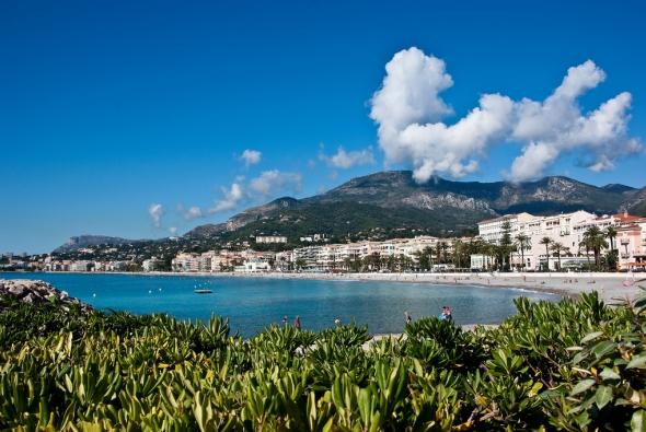 лучший пляж на земле