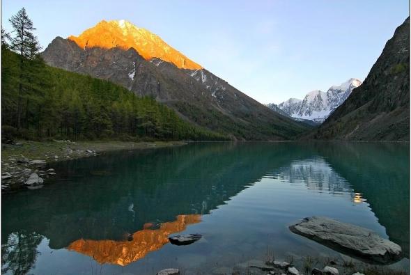Gornyiy-Altay