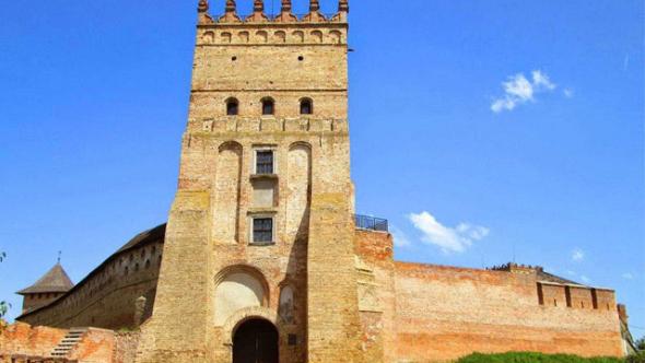 Замок-Любарта
