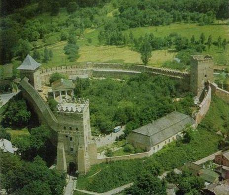 Замок-Любарта2
