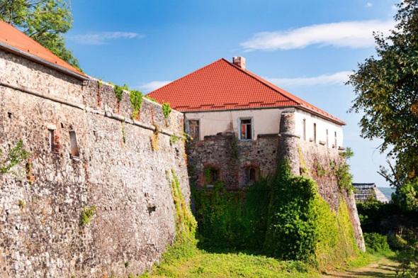 Ужгородский-замок