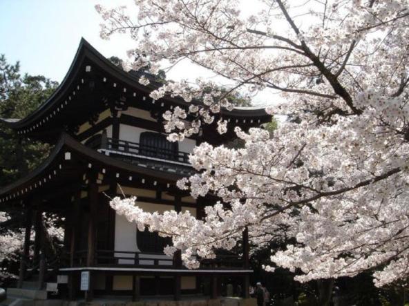 Кадзю-дзи храм