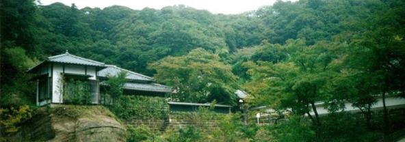 Сады Энгакудзи