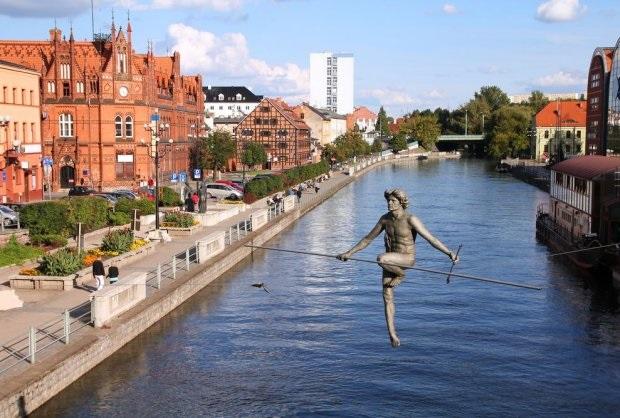 Самые красивые места в Польше (20 фото)