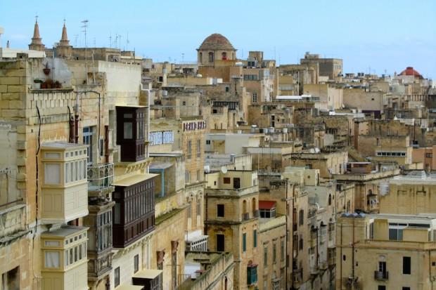 Удивительная Мальта (9 фото)